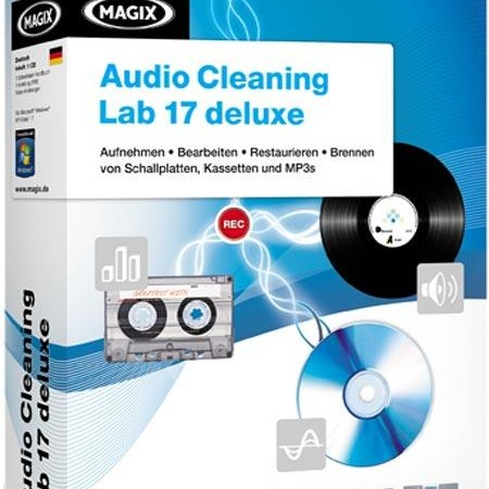 Magix audio cleaning lab 17 deluxe activation code